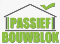 Passief Bouwblok shirtsponsor